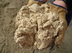 мытый песок