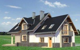 Как построить дом на черноземе