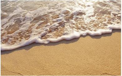 происхождение песка