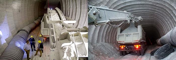 техническая соль в москве