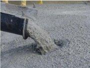 Влияние модуля крупности песка на прочность бетона