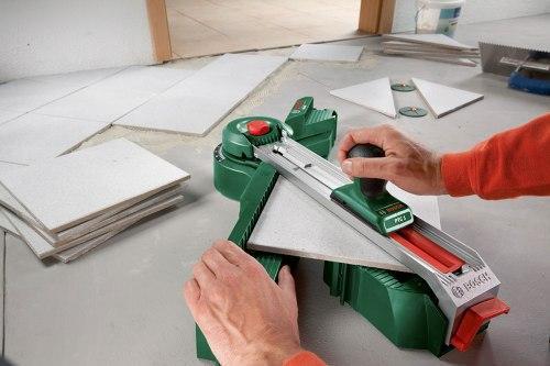Как правльно укладывать плитку