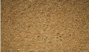 Типы и виды песка