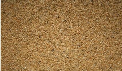 Песок в Снегирях