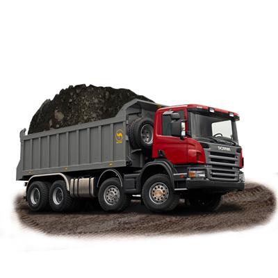 Доставка грунта в Солнечногорск