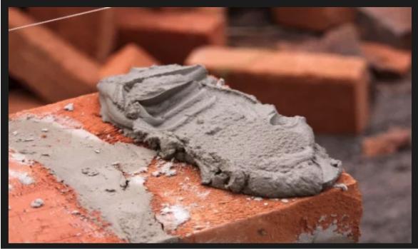 Растворы для кладки – сколько песка брать