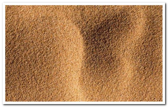 Намывной песок Москва