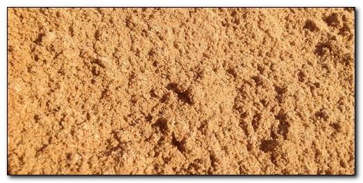 Цена на песок крупнозернистый