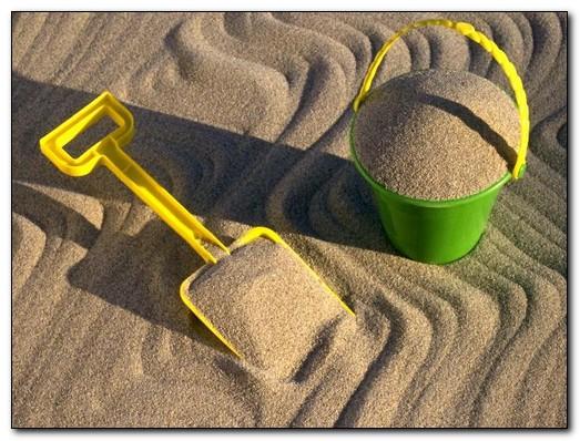 Песок для детских песочниц Москва