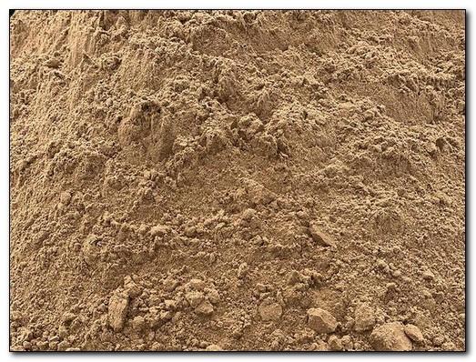 Свойства песка средней крупности