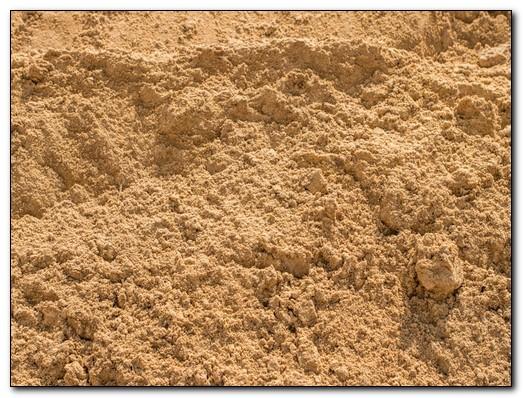 Песок для отделочных работ