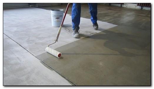 защита бетона после заливки