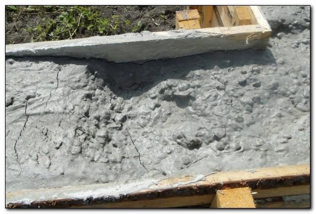 Как появляются трещины в фундаменте