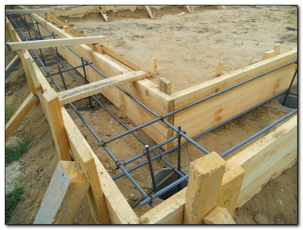 Армопояс и качество бетонной смеси