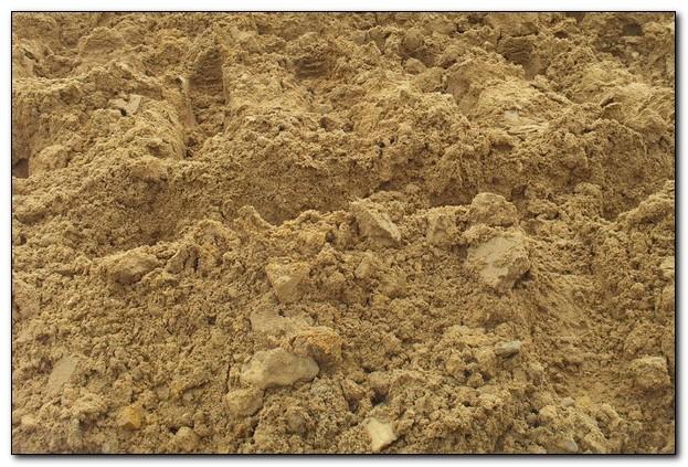 как определить грунт под фундамент