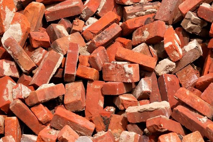 Преимущества вторичных строительных материалов