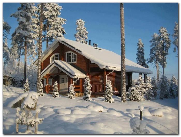 Особенность зимнего проживания